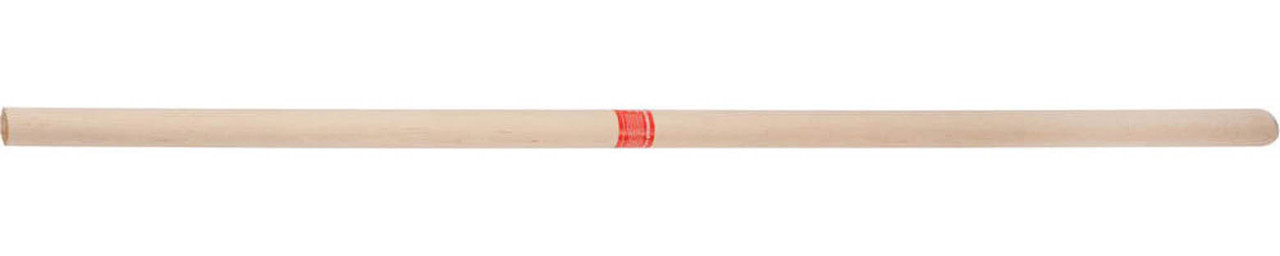Черенок для грабель, 29 мм х 120 см, сорт 2-й, материал береза (39631-SD)