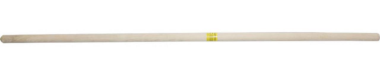 Черенок для грабель, 29 мм х 130 см, сорт 2-й, материал береза (39635-SX)
