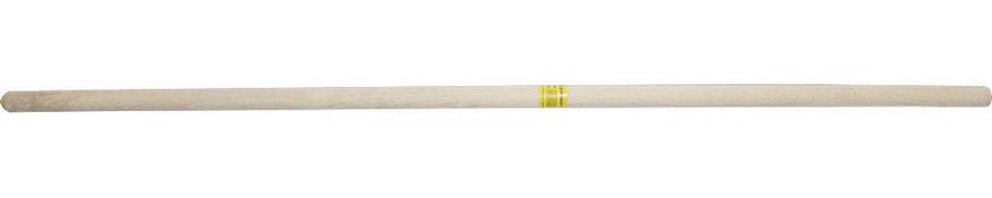 Черенок для грабель, 29 мм х 130 см, сорт 2-й, материал береза (39635-SX), фото 2