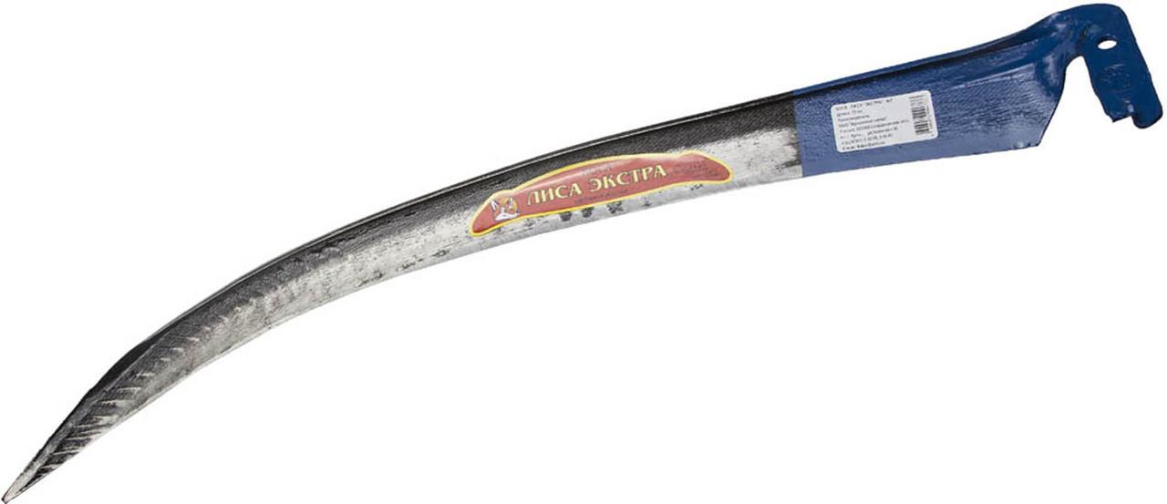 Коса Лиса, Лезвие 70 см, заточка предварительная (39817-7)