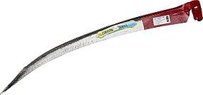 Коса Соболь, лезвие 80 см, заточка финишная, отбивка предварительная (39820-8)