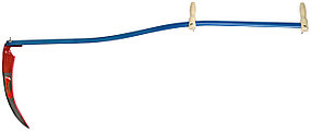 Набор косца КОСАРЬ-М, лезвие 60 см, металлическое косовище (39828-6)