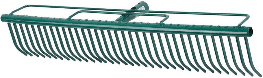 Грабли для очистки газонов Raco, 35 зубцов (4228-53750), фото 2