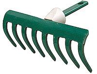 Грабли MAXI с быстрозажимным механизмом, Raco, 8 зубцов (4230-53801)