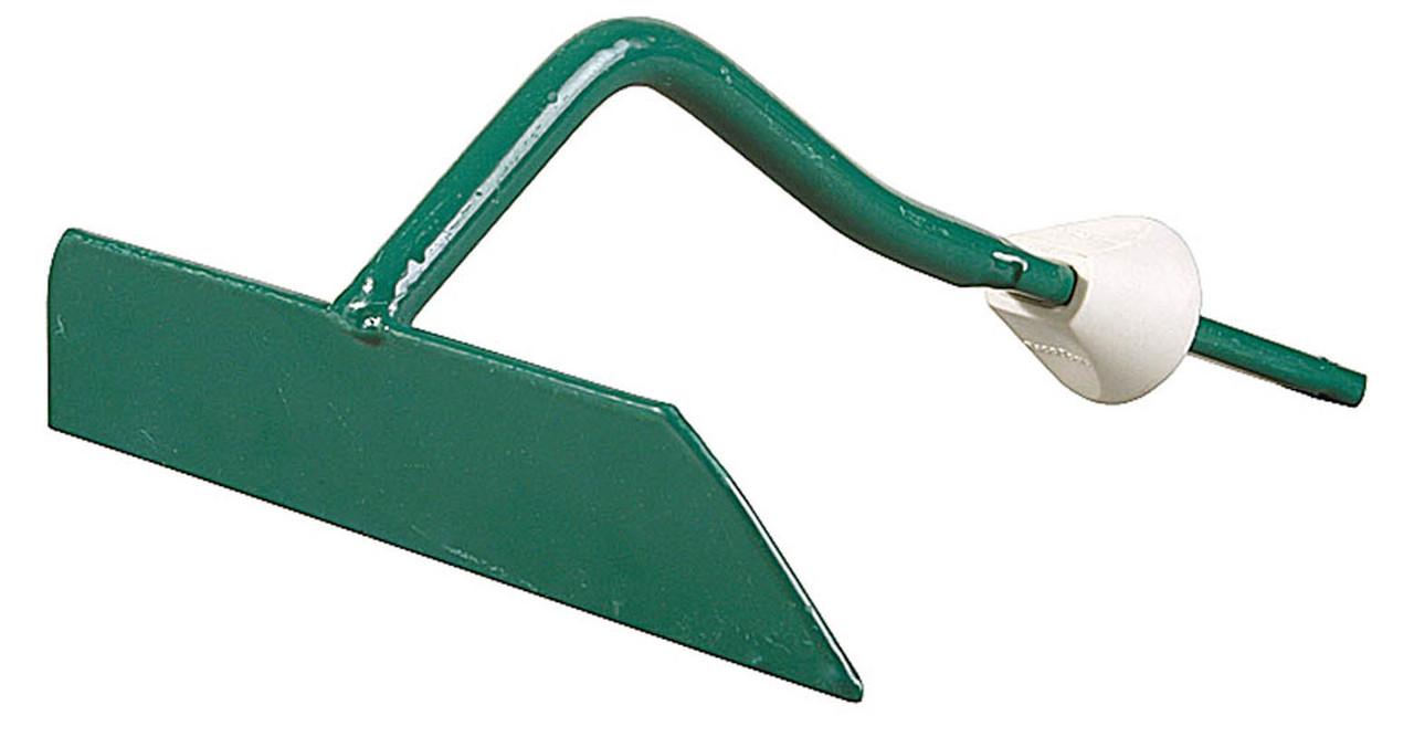 Мотыжка садовая, RACO 180 мм, трапеция (4230-53815)