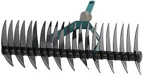 Грабли двухсторонние, Raco, 22 зубца (4230-53839)