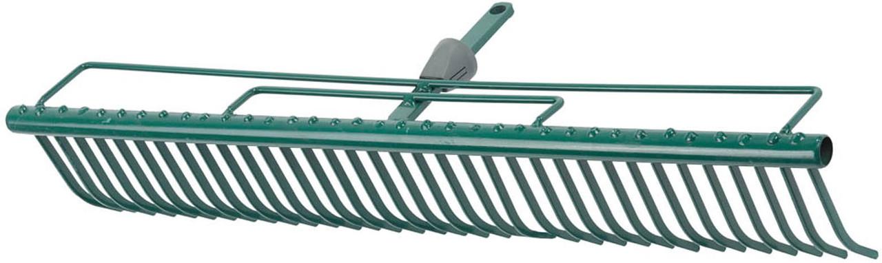 Грабли MAXI, Raco, для очистки газонов, 13 зубцов, с быстрозажимным механизмом  (4230-53841)