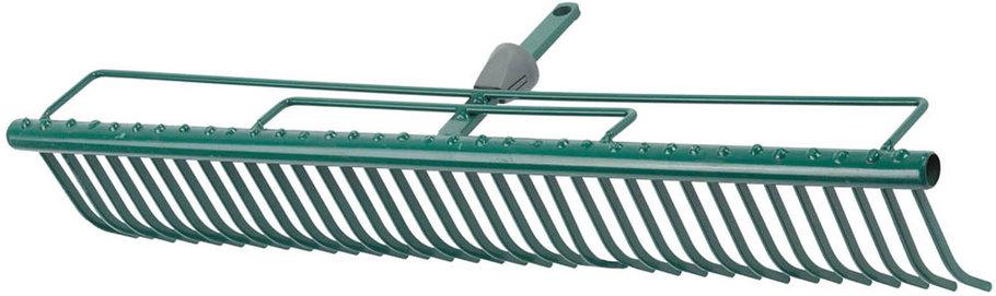 Грабли MAXI, Raco, для очистки газонов, 13 зубцов, с быстрозажимным механизмом  (4230-53841), фото 2