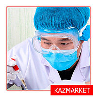 Медицинские защитные очки в Нур-Султане, фото 1