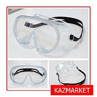 Медицинские защитные очки EF 009 в Астане, фото 1
