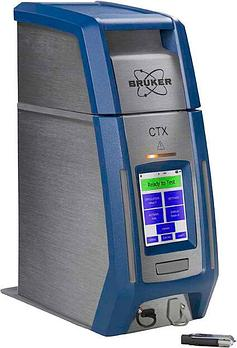Портативный спектрометр CTX