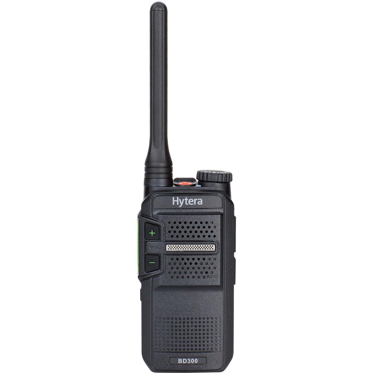 Радиостанции Hytera BD-305 носимые