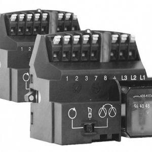 Модули автоматики для монтажа в клеммной коробке для UPS(D) Серии 200
