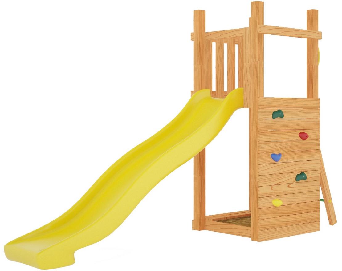 Детская площадка Савушка Мастер - 6