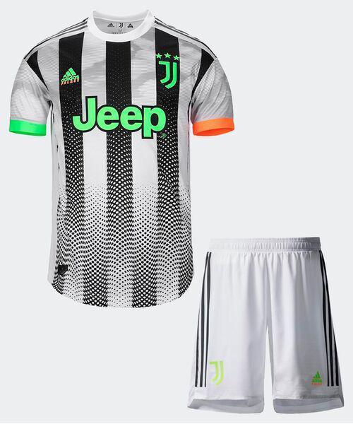 Футбольная форма  Adidas Juventus Jeep