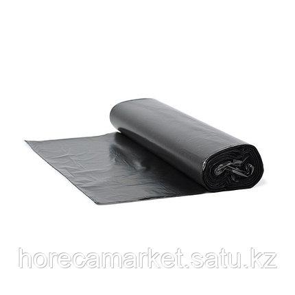 Мусорные пакеты 80x110 см (200 шт), фото 2