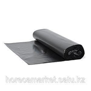 Мусорные пакеты 110х120 см (100 шт)