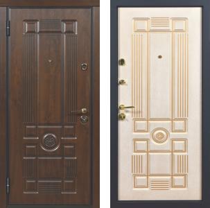 Металлические двери TREVISO