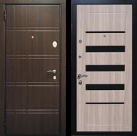 Металлические двери в квартиру VETRO