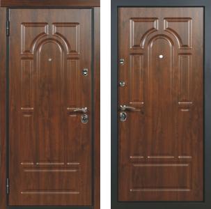Металлические двери FORZA