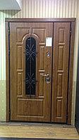 Уличные металлические двери Bari 1200