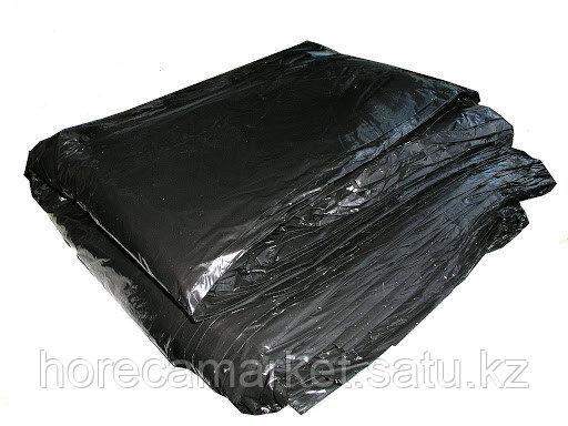 Мусорные пакеты 110х140 см (100 шт), фото 2