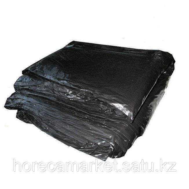 Мусорные пакеты 100х150 см (100 шт)
