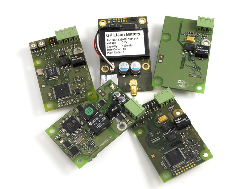 Модуль передачи данных CIM