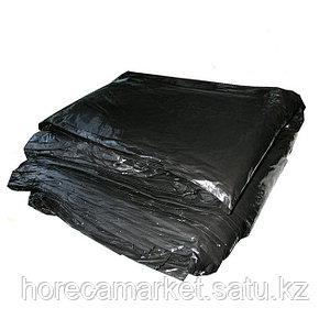 Мусорные пакеты эко 100х150 см (100 шт)