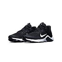 Кроссовки Nike Legend Essential Black White CD0443-001 размер: 40,5