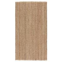 Ковер безворсовый, ЛОХАЛЬС  неокрашенный, 80x150 см ИКЕА, IKEA, фото 1