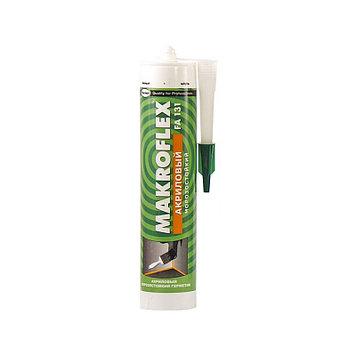 MAKROFLEX FA 131 Акриловый морозостойкий герметик Белый, 450 г