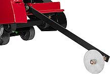 """Швонарезчик бензиновый, ЗУБР, 115 мм, 5,5 л.с., 4000 Вт, серия """"Профессионал"""" (двигатель""""Honda"""") (ЗШБ-350 Х), фото 2"""