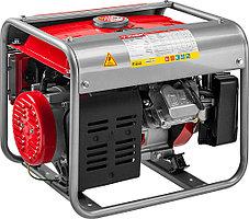 Генератор бензиновый, ЗУБР, 1/1.2 кВт, однофазный, асинхронный, бесщеточный (ЗЭСБ-1200), фото 2