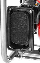 Генератор бензиновый, ЗУБР, 2.5/2.8 кВт, однофазный, синхронный, щеточный (ЗЭСБ-2800-Э), фото 3