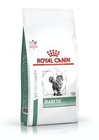 Royal Canin Diabetic Feline сухой корм для кошек страдающих сахарным диабетом