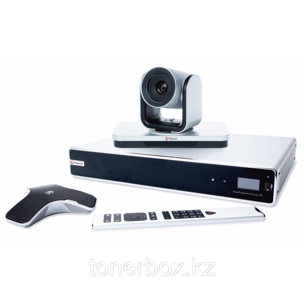 Видеоконференция Polycom RealPresence Group 700 7200-64270-114