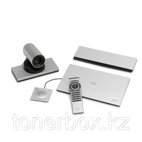 Видеоконференция Cisco TelePresence SX20 Quick Set CTS-SX20-PHD4X-K9