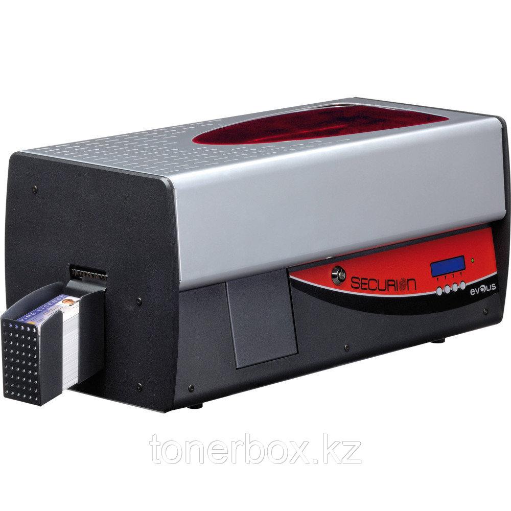 Принтер для карт Evolis SEC101RBH-0CCM