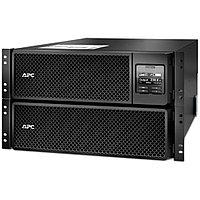 Источник бесперебойного питания APC Smart-UPS SRT SRT10KRMXLI (Двойное преобразование (On-Line), C, фото 1