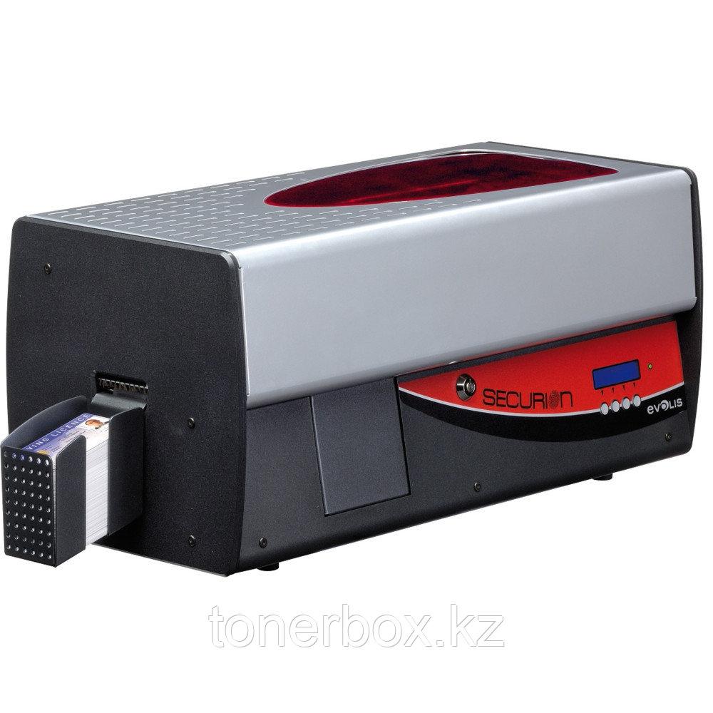 Принтер для карт Evolis SEC101RBH