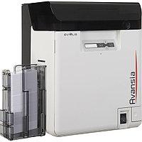 Принтер для карт Evolis Avansia Duplex Expert AV1HBHLBBD