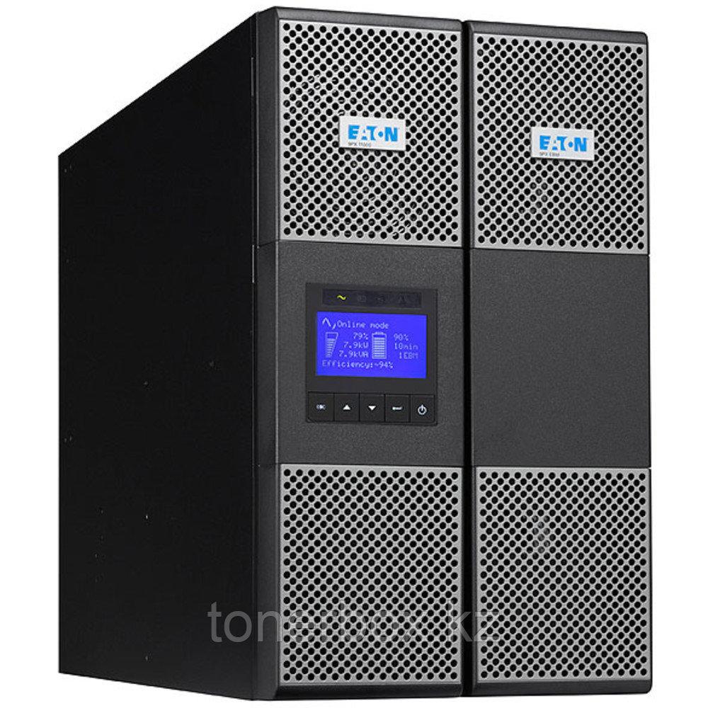 Источник бесперебойного питания Eaton 9PX 11000i RT6U 9PX11KIRTNBP (Двойное преобразование (On-Line), C