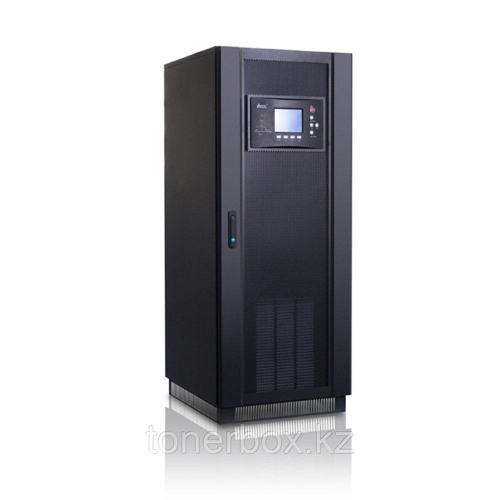 Источник бесперебойного питания SVC GX33-30KVA (3-х фазные (On-Line), Напольный, 30000 ВА, 27000 Вт)