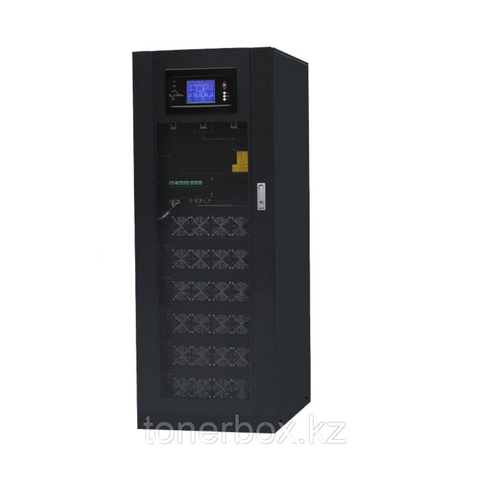 Источник бесперебойного питания SVC RM120/20 (3-х фазные (On-Line), Напольный, 120000 ВА, 108000 Вт)