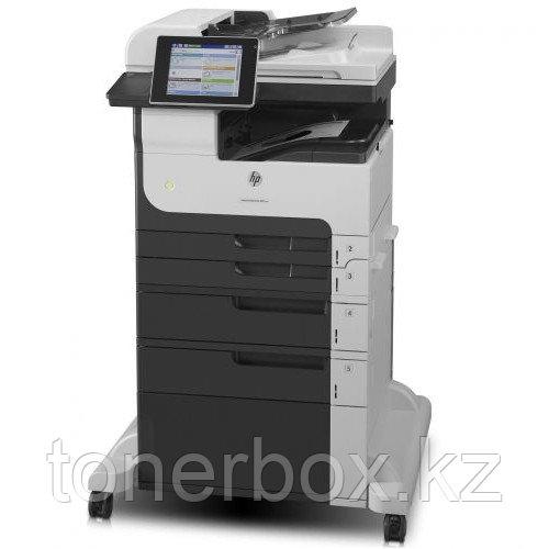 МФУ HP LaserJet Enterprise 700 M725f MFP CF067A (А3, Лазерный, Монохромный (Ч/Б))