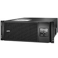 Источник бесперебойного питания APC Smart-UPS SRT RM 230 В SRT6KRMXLI (Двойное преобразование (On-Line), C, фото 1
