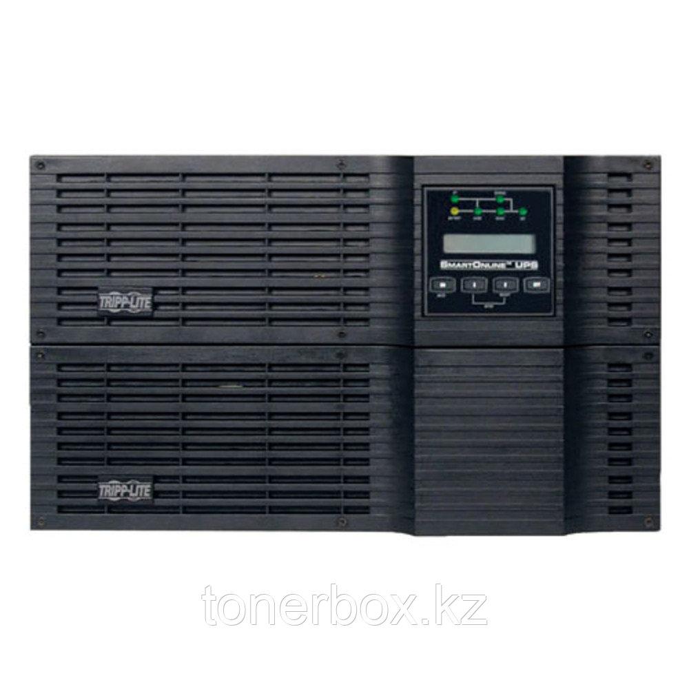 Источник бесперебойного питания Tripp-Lite SU10000RT3UG (Двойное преобразование (On-Line), C возможностью установки в стойку, 10000 ВА, 9000 Вт)