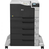 Принтер HP Color LaserJet Enterprise M750xh D3L10A (А3, Лазерный, Цветной)