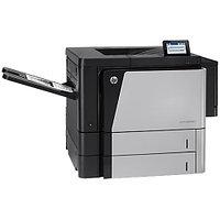 Принтер HP LaserJet Enterprise M806dn CZ244A (А3, Лазерный, Монохромный (Ч/Б))